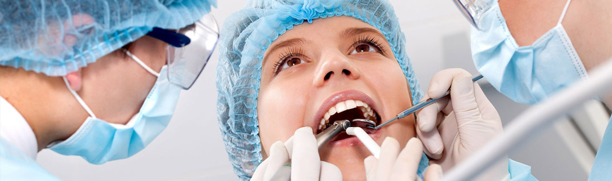 Endodontie endodont Bacau - tratament de canal