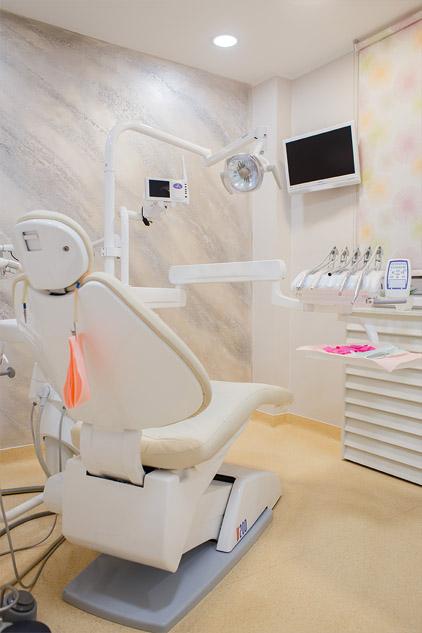 Cabinet Endodontie Dentara Bacau