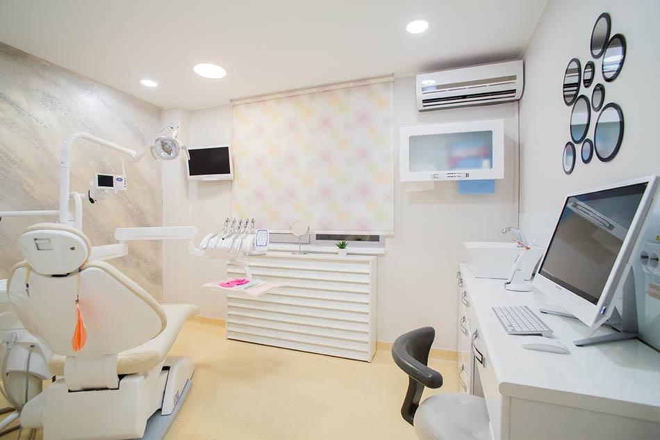 Cabinet Parodontologie Bacau